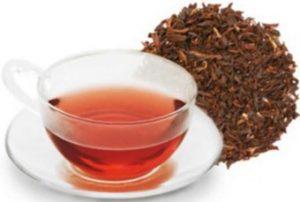 Chá de catuaba