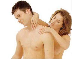 Ombros e Cabeça