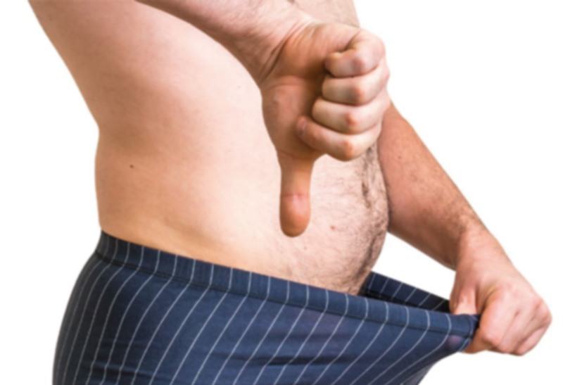 Tratamento para impotência masculina