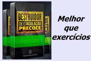 Exercícios para diminuir a ejaculação precoce