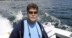Gilberto Alves - 47 anos - RJ